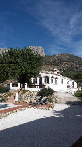 Hotel Pictures: , El Chorro