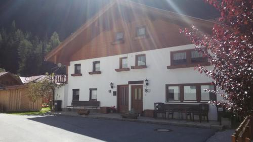 Hotel Pictures: , Sankt Leonhard im Pitztal