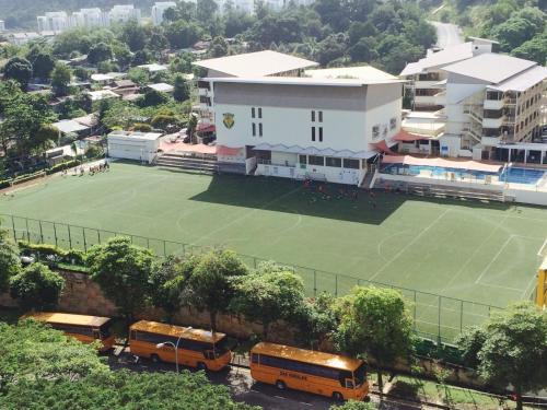 EV World Residence Ferringhi Delima