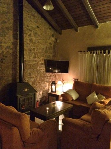 Hotel Pictures: , Villanueva del Duque