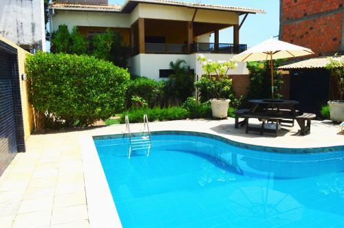 Hotel Pictures: Casa Atalaia, Aracaju