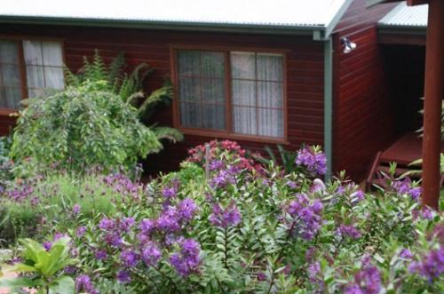 Фотографии отеля: Bluebell Cottage, Лора