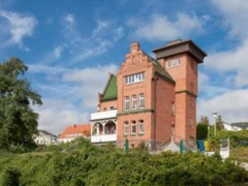Hotel Pictures: De Bootsmann - mit traumhaften Panorama-Meerblick, Sassnitz