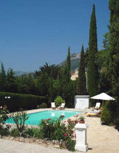 Hotel Pictures: Les Cypres de Vence, Vence