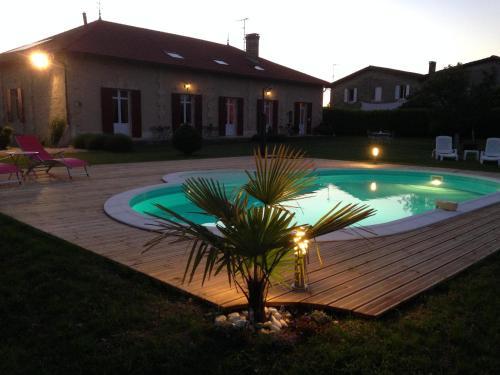 Hotel Pictures: Domaine de Blaignac, Ruch