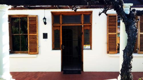 Rawsonville House