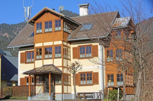 Hotelbilleder: Haus Leopold, Gosau