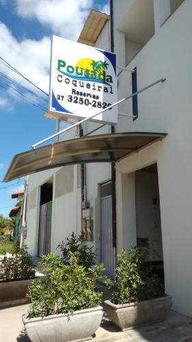 Hotel Pictures: Pousada Coqueiral, Aracruz