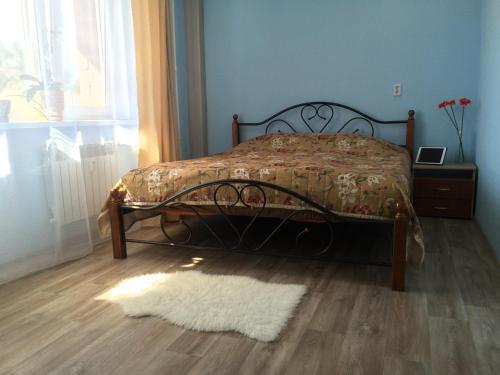 Apartments ODIN - Irkutsk