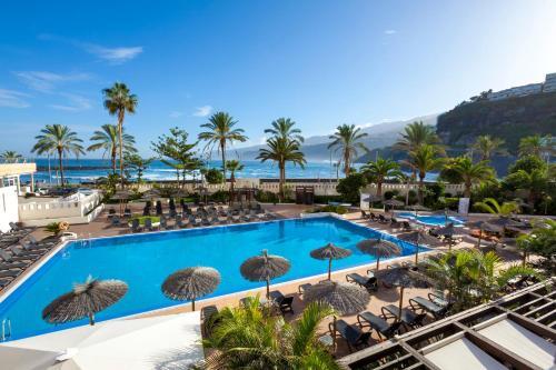 Hotel Pictures: Sol Costa Atlantis Tenerife, Puerto de la Cruz