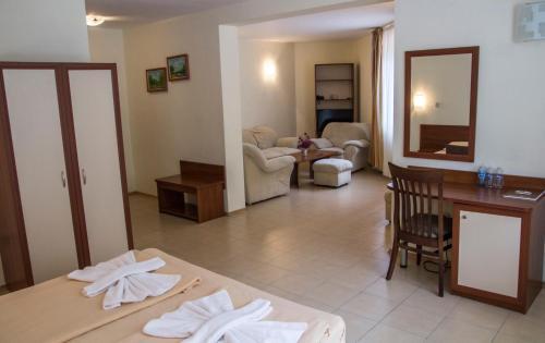 Hotellbilder: Hotel Delta, Ognyanovo