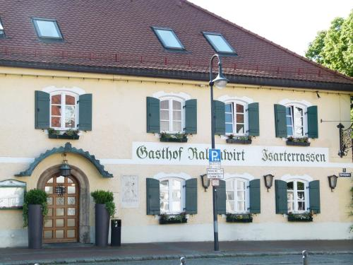 Hotel Pictures: , Pullach im Isartal