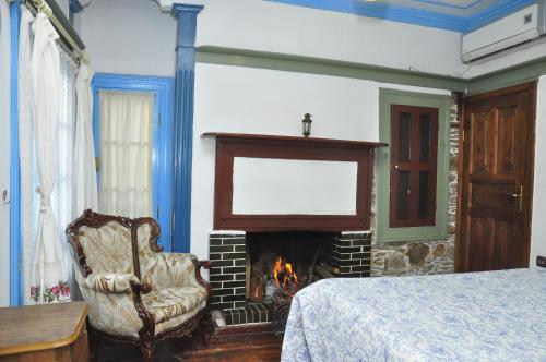 Erdem Mansion