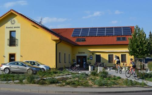 Hotel Pictures: , Tasovice