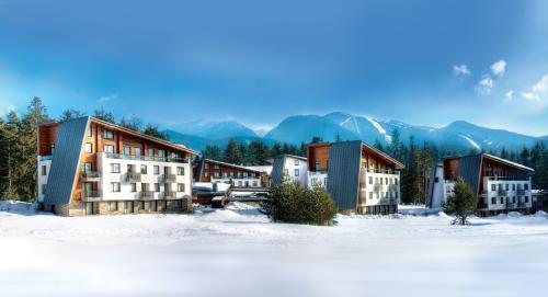 Fotos do Hotel: Euphoria Club Hotel & Spa, Borovets