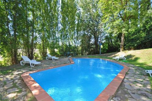 Holiday home in Castelnuovo Berardenga II