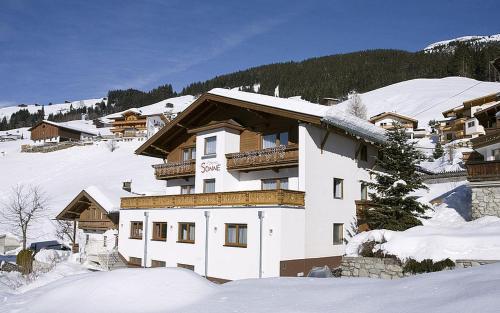 Zdjęcia hotelu: Hotel Sonne, Tux