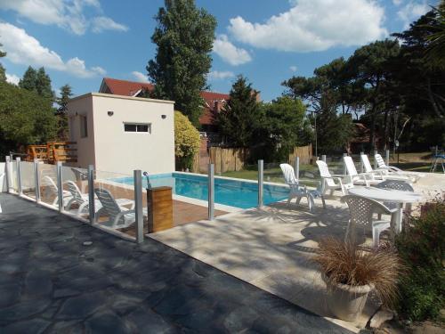 Zdjęcia hotelu: Marechiare, Valeria del Mar