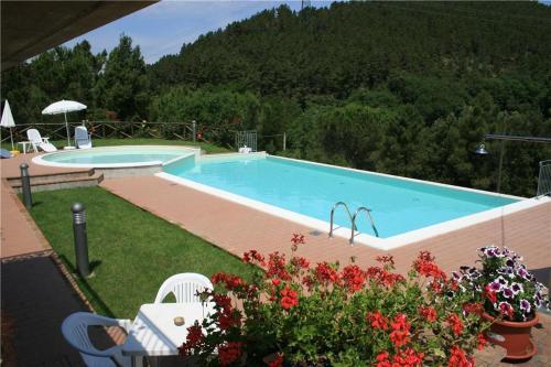Holiday home Montecastelli
