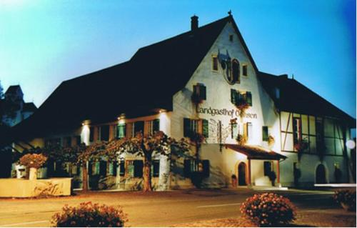 Hotel Pictures: , Wölflinswil