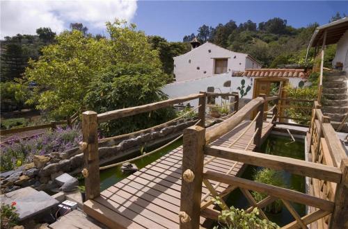 Holiday home Calas De Valleseco I