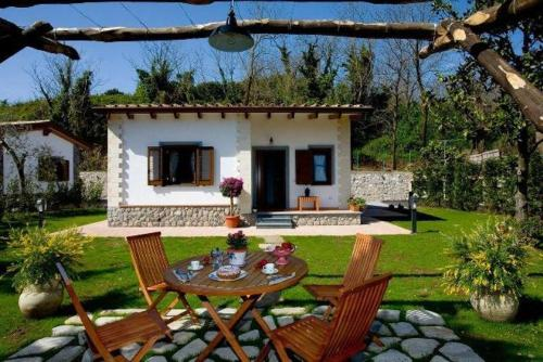 Holiday home Oasi Star Cottage