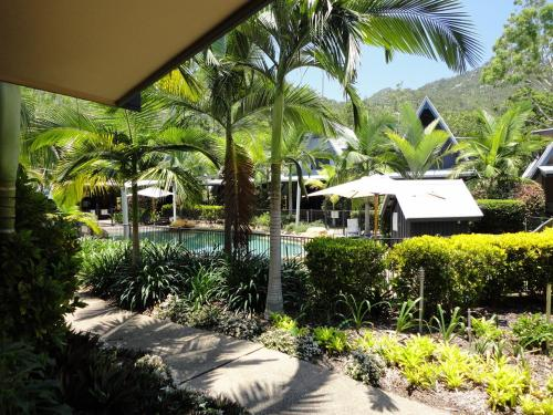 Foto Hotel: , Nelly Bay