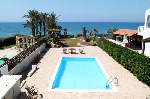 Hotel Pictures: Adonis Villa, Perivolia