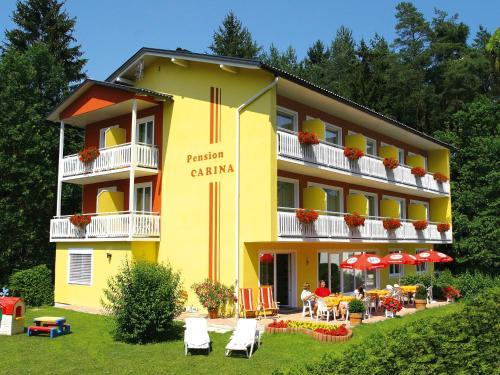 Hotellbilder: Pension Carina, Sankt Kanzian