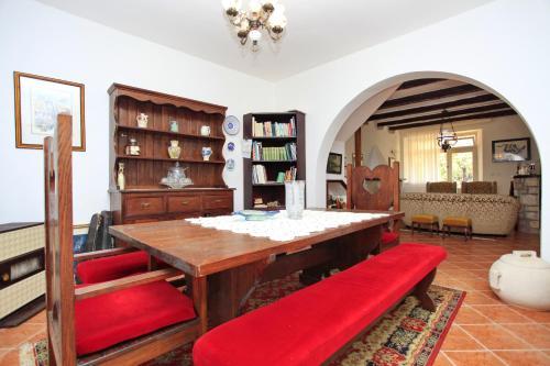 Holiday Home Mojmir