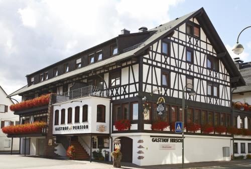 Hotel Pictures: Akzent Hotel Hirsch, Loßburg