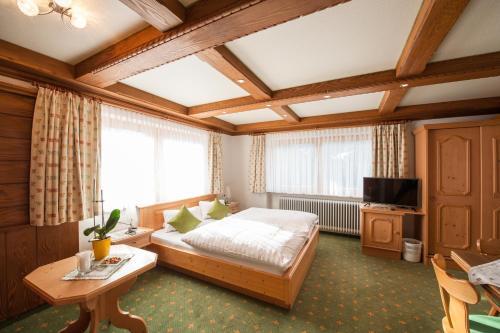 Foto Hotel: Alpenperle, Berwang