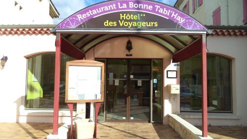 Hotel Pictures: Le Logis Des Voyageurs, Livron-sur-Drôme