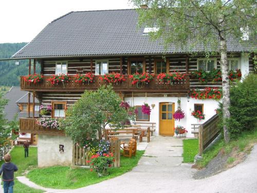 Fotos do Hotel: Ferienwohnungen am Pietschacherhof, Hochrindl