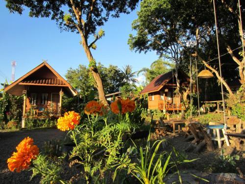 Lychee Garden Bungalow