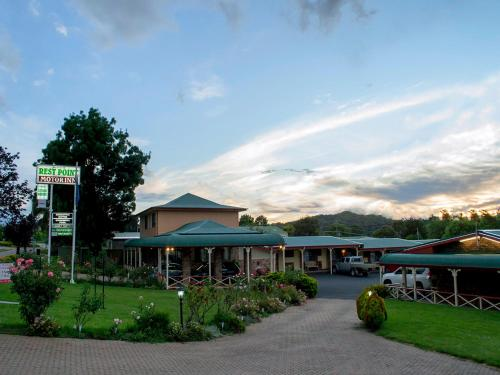 Fotografie hotelů: Rest Point Motor Inn, Glen Innes