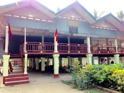 Ban Khon Laos  City pictures : Hostales en Ban Khon. Hostales y pensiones en Ban Khon, Laos ...