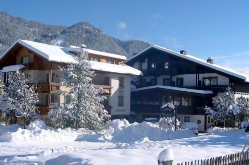 Fotografie hotelů: Hotel Brunnwirt, Weissbriach