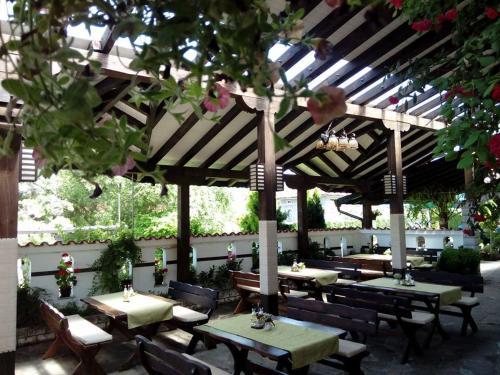 Hotel Pictures: , Sennik