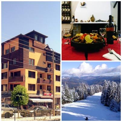 Hotel Pictures: Family Hotel Feniks, Chepelare