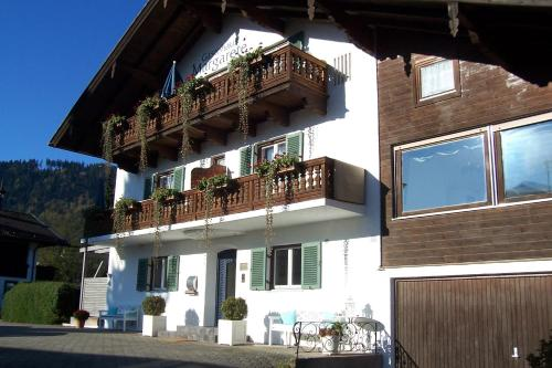 Gästehaus Margarete