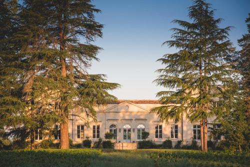 Hotel Pictures: Château Le Pape, Léognan
