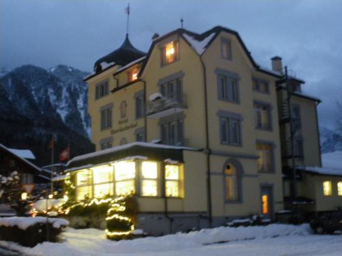 Hotel Pictures: Hotel Oberländerhof, Bönigen