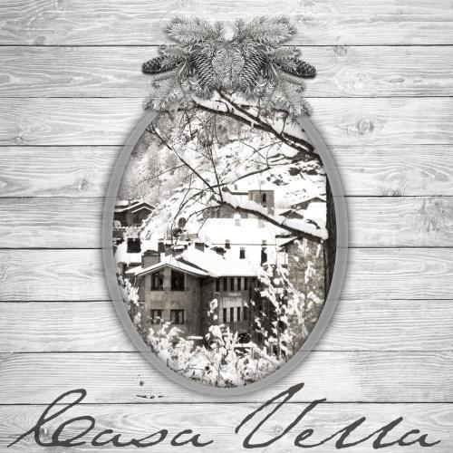 Hotellikuvia: Aparthotel Casa Vella, Ordino
