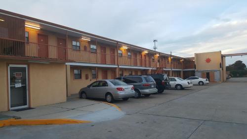 Monte Carlo Motel