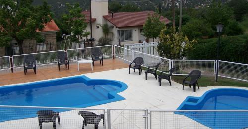 Zdjęcia hotelu: , Villa Carlos Paz