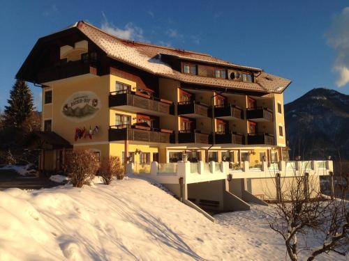 Zdjęcia hotelu: Panoramahotel Hauserhof, Hermagor