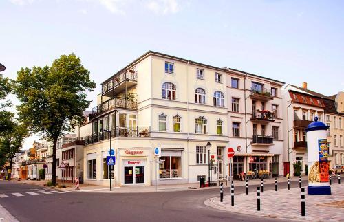 Www Hotel Belvedere In Warnemunde De