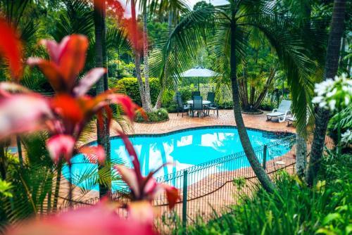 Hotellbilder: Bella Vista Bellingen, Bellingen