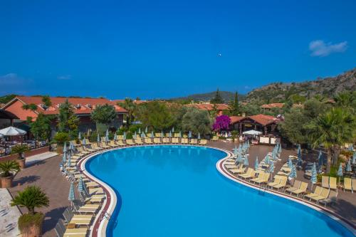 Suncity Hotel - Beach Club